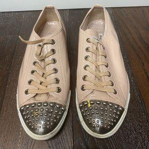 MIU MIU Blush sneakers